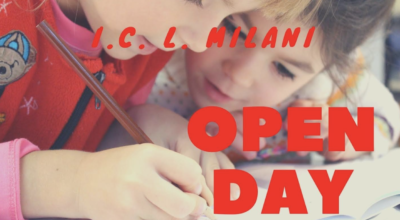 Scopri i nostri Open Day